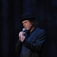 Steven Wright at UPAC