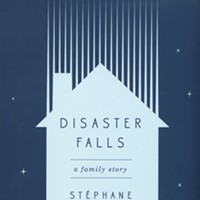 Book Review: Disaster Falls: A Family Story