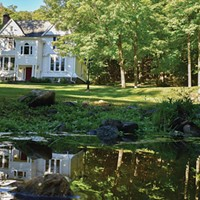Art of Business: Pawling House Bed & Breakfast