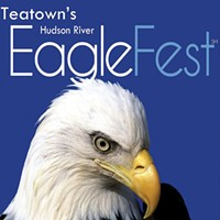 Eaglefest at Boscobel