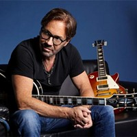 Nightlife Highlights: Al Di Meola