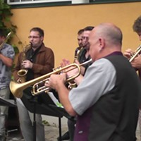 Nightlife Highlights: Steven Bernstein's Universal Melody Brass Band