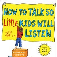 Parenting Guru Comes to Merritt Bookstore
