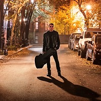 Richard Barone Performs in Beacon This Sunday