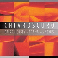 CD Reviews: Baird Hersey & Prana with Nexus