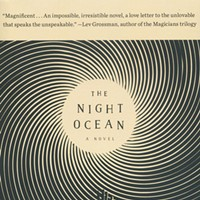 Book Review: The Night Ocean