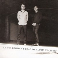 CD Review: Joshua Redman and Brad Mehldau