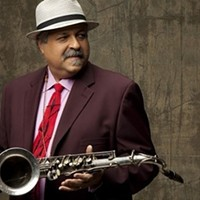 Joe Lovano Leads Jazz Stars in Kingston