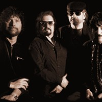 Nightlife Highlights: Vanilla Fudge