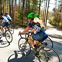 World Class Women's Cycling
