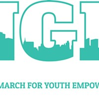 Children's March & Rally for Youth Empowerment