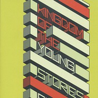 Book Review: Kingdom of the Young