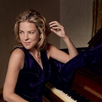 Diana Krall Performs in Poughkeepsie Next Month