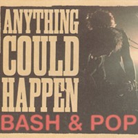 CD Review: Bash & Pop