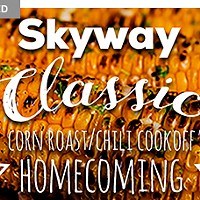 A Skyway Classic Corn Roast & Homecoming Fit for a Chili King