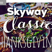 Let's Talk Turkey – Skyway Camping Resort's Thanksgiving Celebration