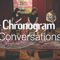 Chronogram Conversations | Hudson