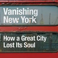 Vanishing Hudson Valley