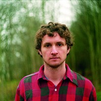 Sam Amidon & Last Good Tooth | Half Moon | October 11