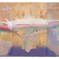 An Exhibit of Helen Frankenthaler's Prints