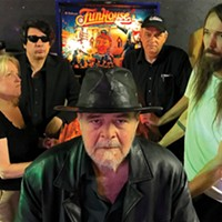 Pere Ubu | BSP Kingston | November 10