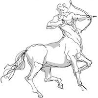 Sagittarius Horoscope for November 2017