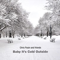 Album Review: Baby It's Cold Outside | Chris Pasin