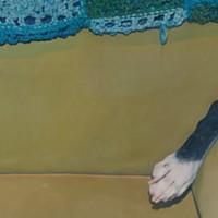 """Dog Days"" Exhibit | Chantelle Norton"