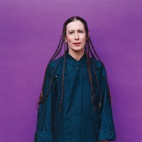 Meredith Monk at the Garrison Institute