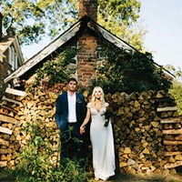 A Curated Guide to Hudson Valley Wedding Venues
