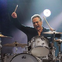 Max Weinberg's Jukebox Play Tarrytown Music Hall | January 19