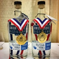 Union Grove Distillery