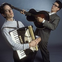 They Might Be Giants Drop New Disc
