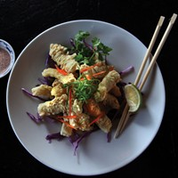 Yobo: Newburgh's Original Asian Fusion Restaurant