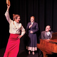"""A Doll's House"" in Rhinebeck - Feb. 2-18"