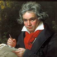 Beethoven Event Comes to Spencertown on Saturday