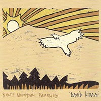 David Kraai — North Mountain Rambling | Album Review
