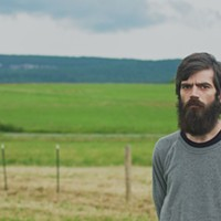 Titus Andronicus Show at BSP Kingston | 3/7