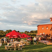 The Craft Beverage Industry Flourishes in the Hudson Valley