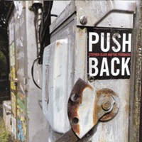 Stephen Clair and the Pushbacks – <i>Pushback</i> | Album Review