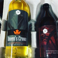Salt Point Meadery's Golden Elixirs