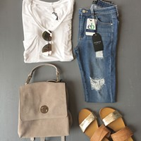 Fashion Finds in the Hudson Valley