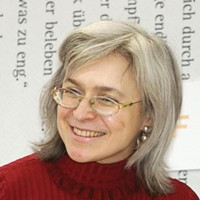 """Requiem for Anna Politkovskaya"" Premieres May 18 at Fisher Center"