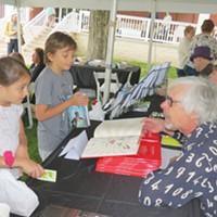 Millbrook Literary Festival Celebrates 10th Year on May 19