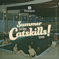 Your Summer Soundtrack Delivered + Ticket Giveaway