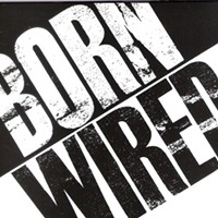 Mark Marshall — <i>Born Wired</i> | Album Review