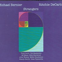 Michael Bernier/Ritchie DeCarlo — <i>Strangers</i> | Album Review