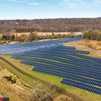 NRG Community Solar: A New Clean Energy Model for the Hudson Valley