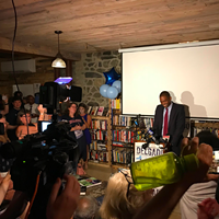 Antonio Delgado clinches Democratic nomination, makes history in NY19