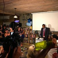 Antonio Delgado clinches Democratic nomination, makes history in NY19
